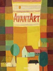 AvantArt_Titel Gallery 2016-SILO.indd
